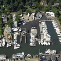Seaborn Marina