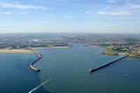 River Tyne Inlet