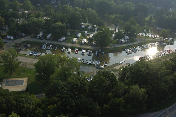 Maple Grove Marina & Park