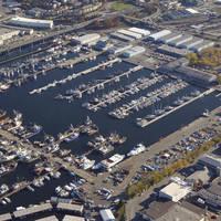 Fishermen's Terminal: Port of Seattle