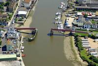 Ferry Rd Bridge