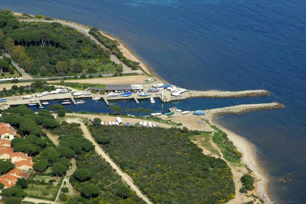 Cala Verde Marina