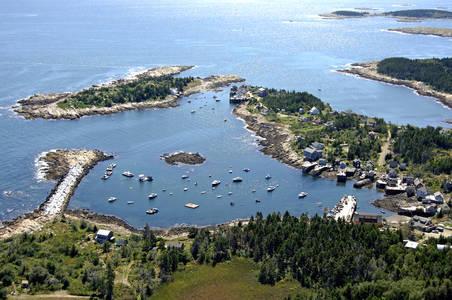 Matinicus Island Moorings
