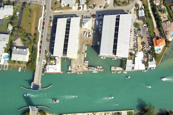 Gulf Harbor Marina