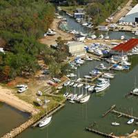 Eastern Shore Marina