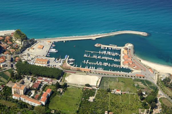 Tropea Marina - Porto di Tropea