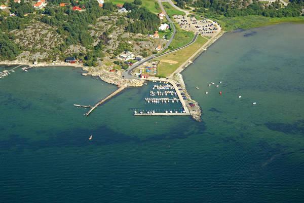 Getskar Yacht Harbour
