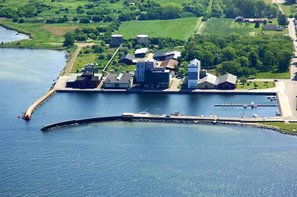 Moerbylaanga Marina