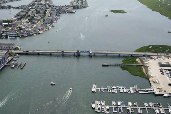 Stone Harbor Blvd.Bascule Bridge