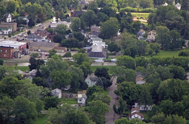 Middleport Park