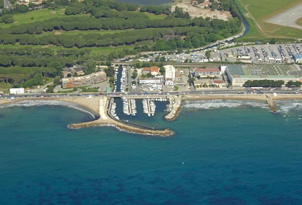 Port Du Beal Marina