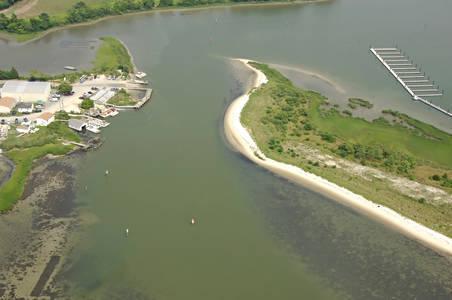 Kings Creek Inlet