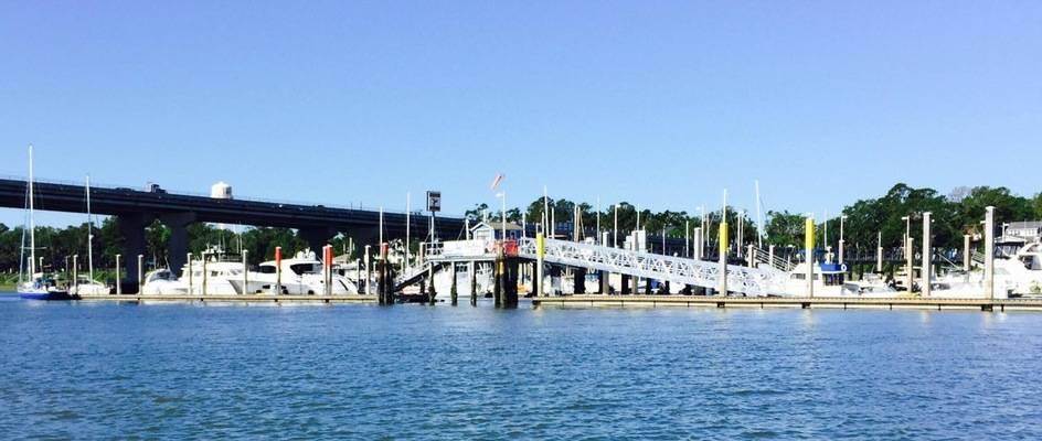 Safe Harbor Port Royal