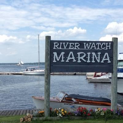 River Watch Marina