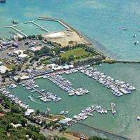 Moorings Marina