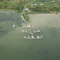 Plunder Bay Marina