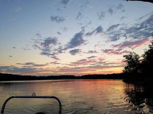 Raccoon Lake Boat Rental