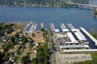 Bellevue Yacht Club