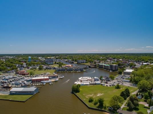 Cambridge Yacht Basin
