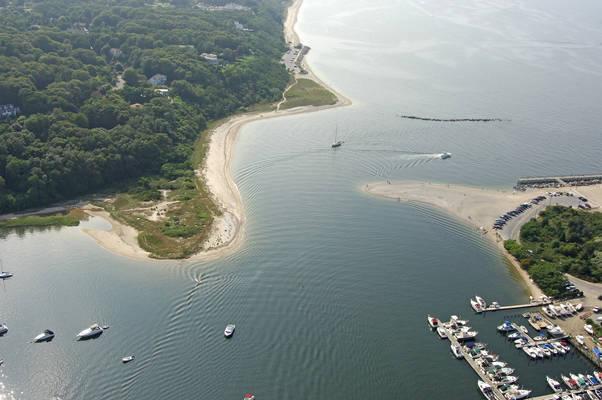 Mount Sinai Harbor Inlet