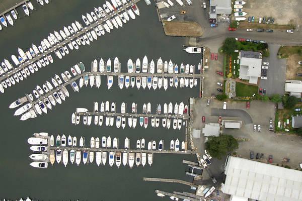 Port Niantic Marina