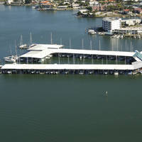 Island Yacht Club Association