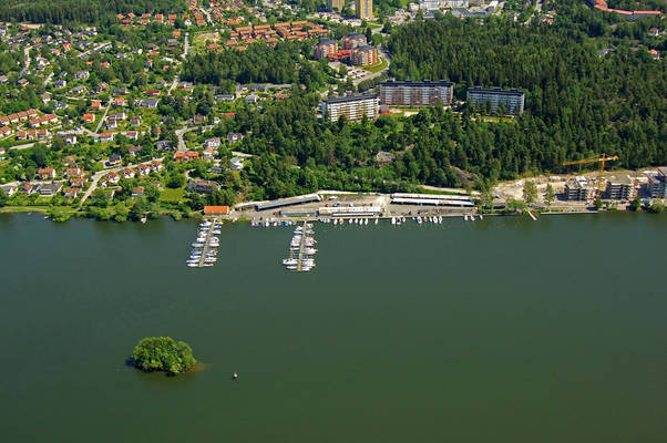 Sodertalje Yacht Club