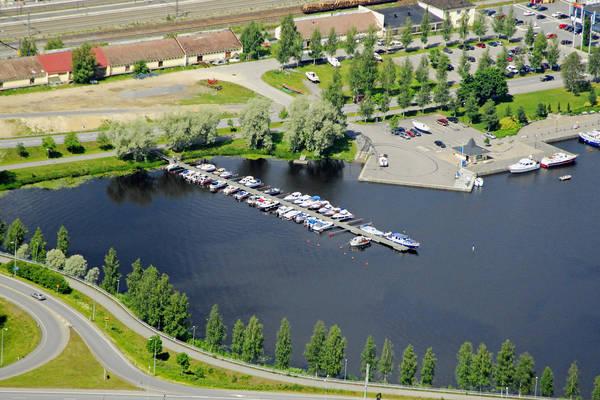 Mikkeli Savilahti Yacht Harbour