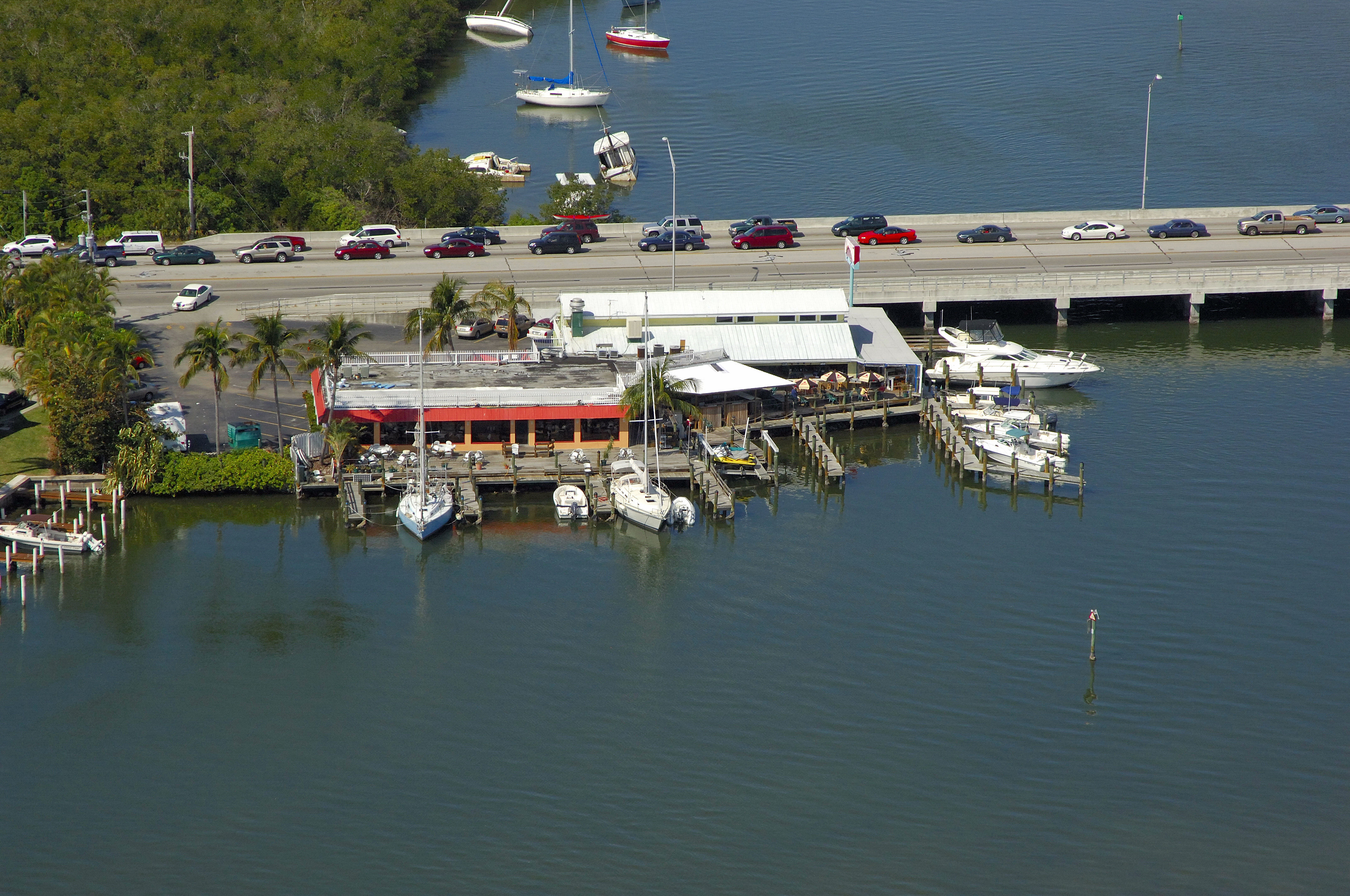 Channel mark marina and restaurant closed in fort myers beach channel mark marina and restaurant geenschuldenfo Gallery