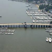 Hwy 70 Bascule Bridge