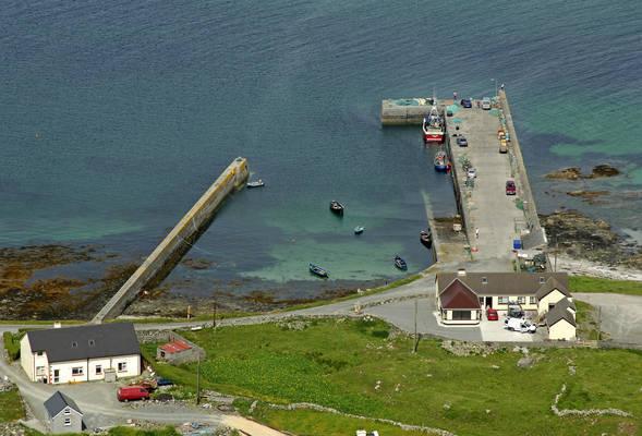 Tonarush Pier