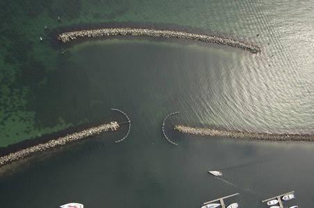 Kerteminde Marina Inlet