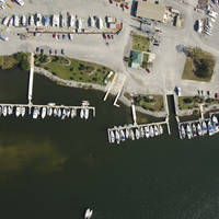 Pensacola Shipyard Marina and Boatyard