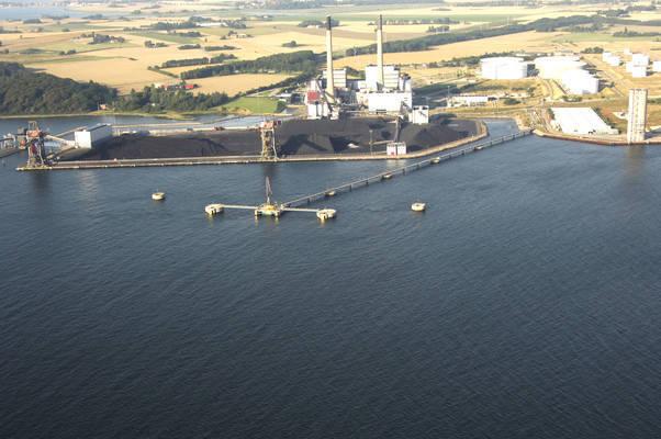 Stigsnsvrkets Harbour