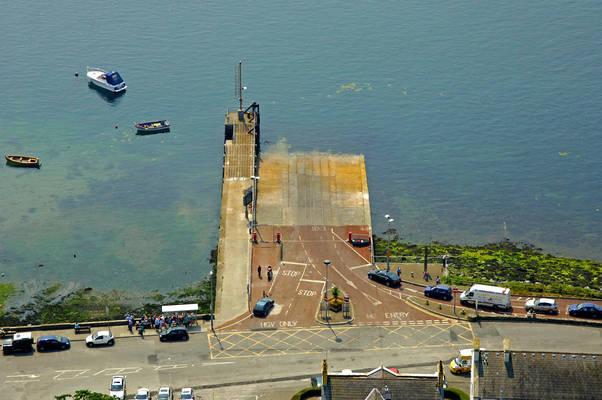 Portaferry Ferry