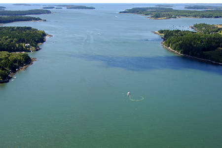 St. George River Inlet