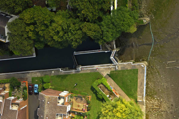 Chiswick Quay Mar Lock