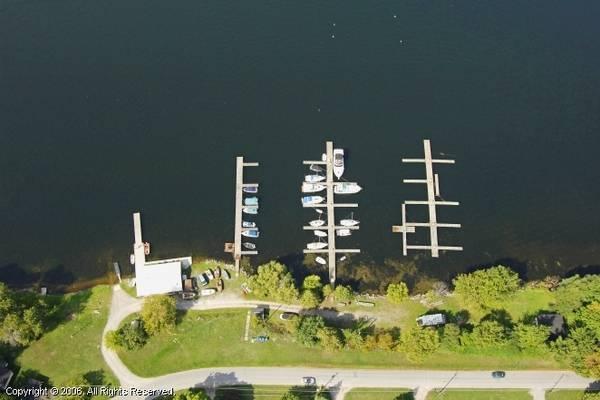 Kawartha Lakes Marina and Cottage Resort