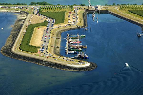 Voorhaven Harbour