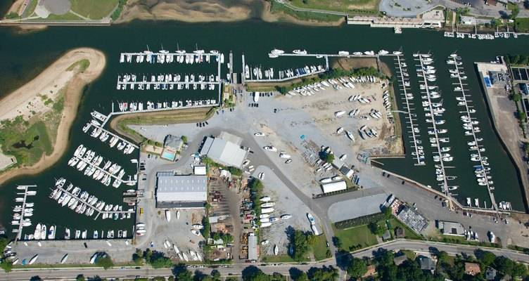 Safe Harbor | Glen Cove Yacht Yard