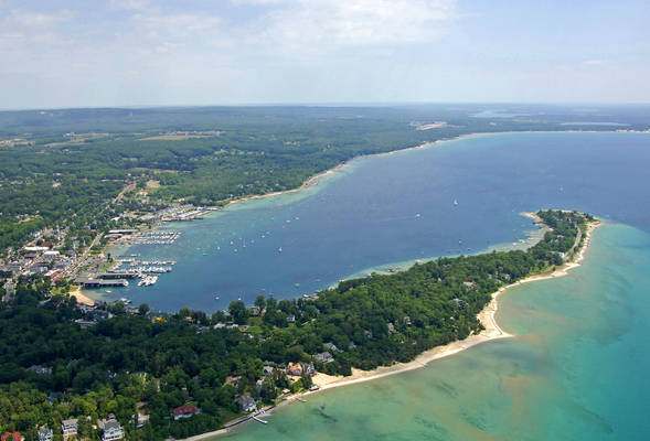 Little Traverse Bay