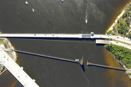 Roosevelt Bascule Bridge