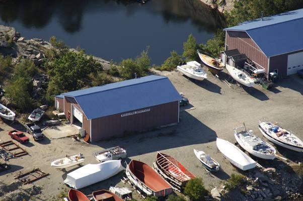 John Williams Boat Company