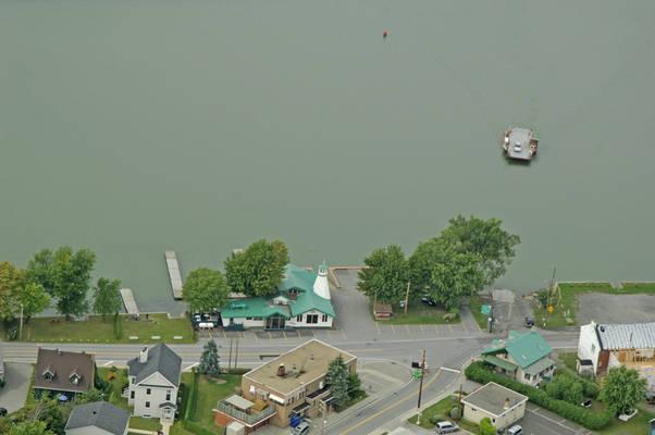 St Charles Public Dock