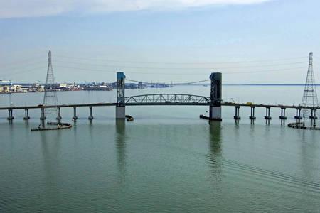 James River Lift Bridge