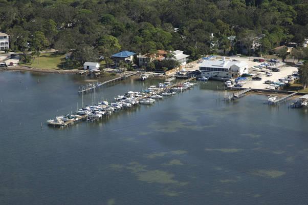 Ozona Fish Camp