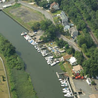 Rileys Boat Yard