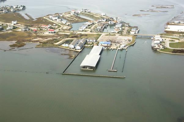 Teakwood Marina