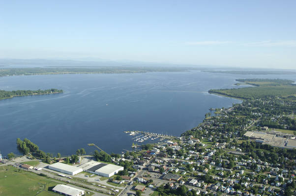 Rouses Point Harbor