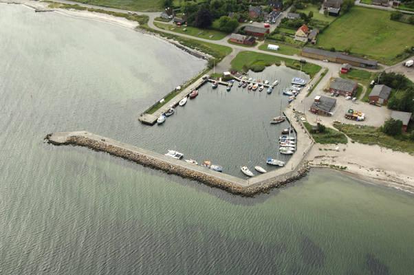 Hesnæs Havn
